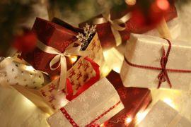 Vánoční pecka pro oba